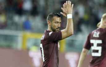 """Torino ultimissime, Quagliarella: """"L'Europa League? Ci proveremo"""""""