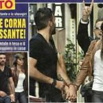 Raffaella Fico gossip