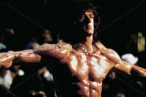 Rambo 2 La Vendetta su Rete4