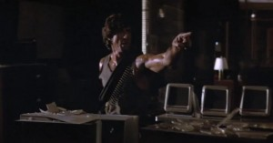 Rambo su Rete4