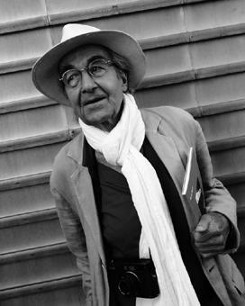 morto il fotografo Burri 2014
