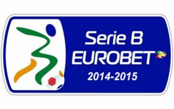 Serie B 34esima giornata: il quadro delle partite in programma