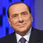 Sirlvio Berlusconi come De Magistris