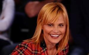 Simona Ventura gossip