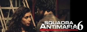 Squadra Antimafia su Canale5