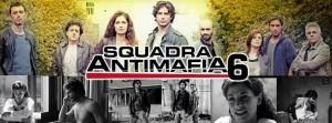 Squadra Antimafia 6 su Canale5