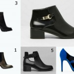 Ankle boots autunno 2014 come indossarli