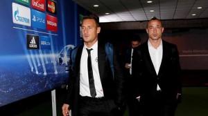 UEFA Champions Roma