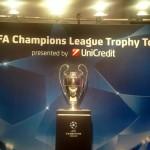 UEFA trofeo