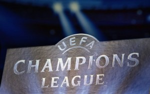 Champions League Olympiakos - Juventus