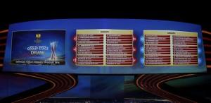 Europa League su italia1