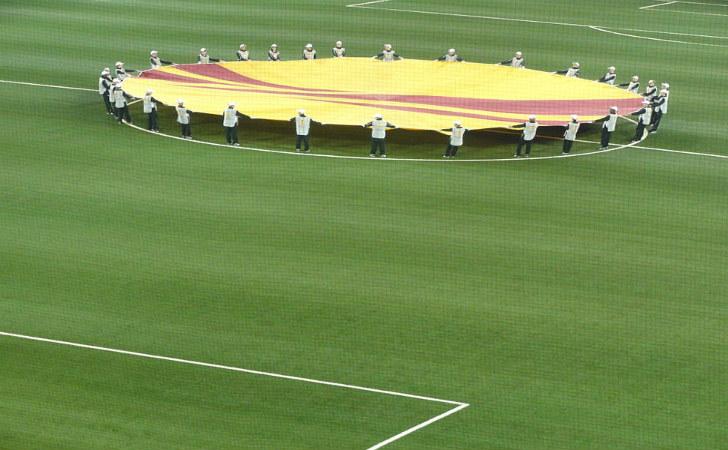 Guingamp Fiorentina