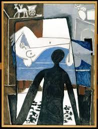 Pablo Picasso opere