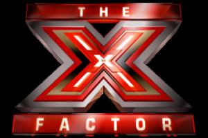 X factor UK_logo