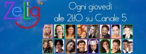 Zelig su Canale5