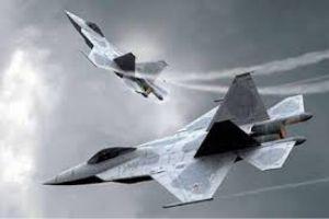 aerei militari russi intercettati nei cieli europei