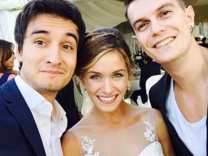 nozze alice bellagamba