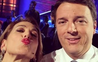 Domenica Live ospiti e anticipazioni del 27 novembre 2016: in studio vi saranno Matteo Renzi e Silvio Berlusconi