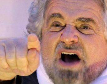 """Beppe Grillo Blog News, il monito del Garante ai suoi: """"Basta nervosismo, ora seguiamo questa linea"""""""