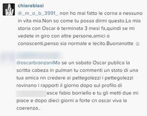 biasi borriello instagram