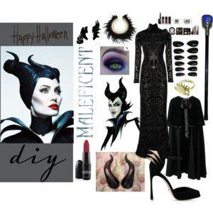 costume halloween 1