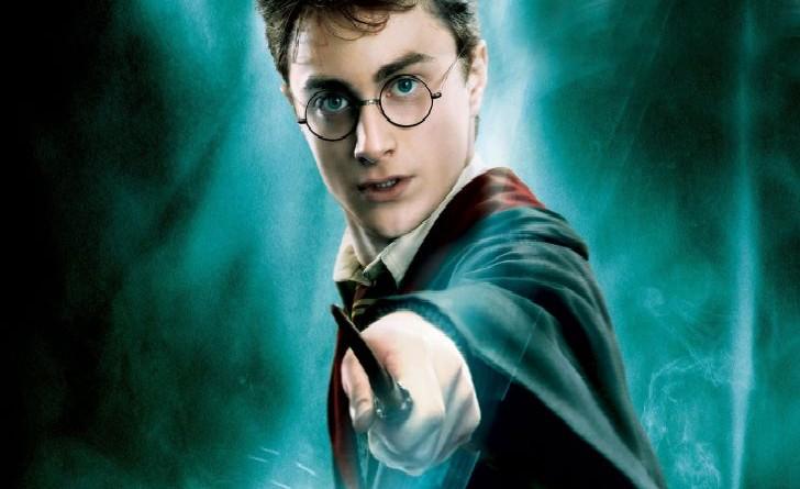 Harry Potter nuovo libro in uscita con protagonista Dolores Umbridge