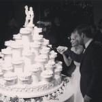 torta trussardi hunziker nozze