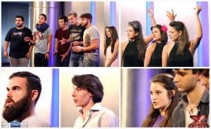 al via i bootcamp di X Factor 8