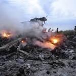aereo malese abbattuto news