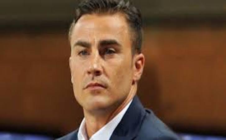 cannavaro esonero allenatore