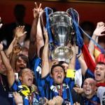 Javier Zanetti e la storia dell'Inter