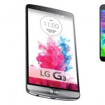 iphone 6 samsung s5 LG G3