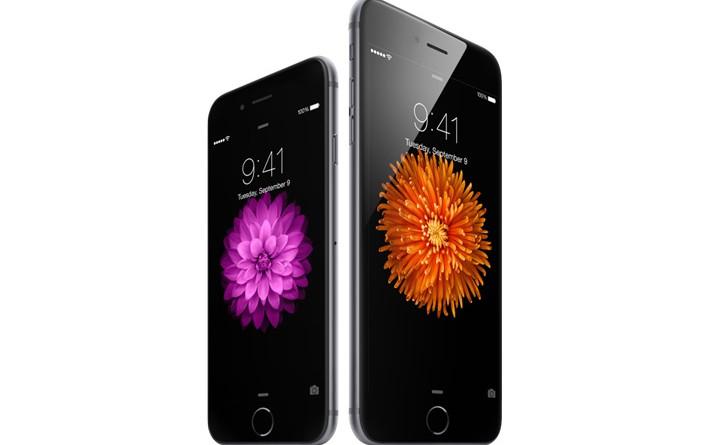 Opzioni binarie per smartphone