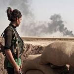 turchia svolta aiuti curdi kobane