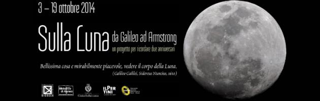 mostra Milano sulla Luna 2014