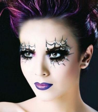Trucco Per Strega Halloween.Make Up Halloween 2014 Tutti I Consigli Per Un Trucco Da Paura