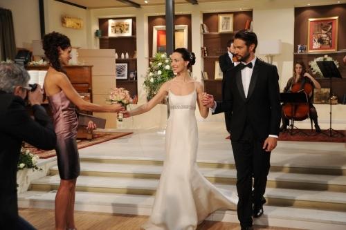 Matrimonio In Ottobre : Anticipazioni centovetrine giovedì ottobre il