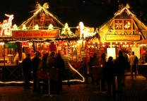 mercatini di Natale Alto Adige 2014