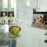 mostra 45esimo anno dallo sbarco sulla Luna