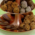 cioccolatini dolci dopo il tiggì guido castagna