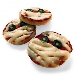 idee creative ricette halloween