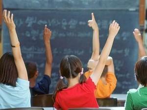 genitori di Catania non mandano figli a scuola