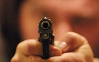 Locri sparatoria: avvocato 35enne ferito gravemente davanti casa