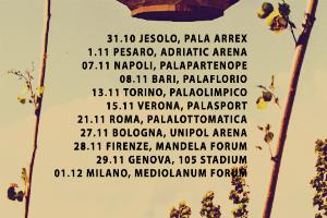 """Subsonica """"In una foresta tour"""" date e concorso video per i fan"""