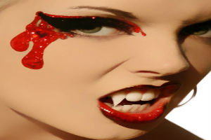 make up halloween 2014