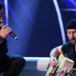 U2_anteprima nuovo album da Fazio