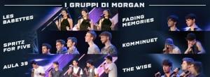 i bootcamp di X Factor 8
