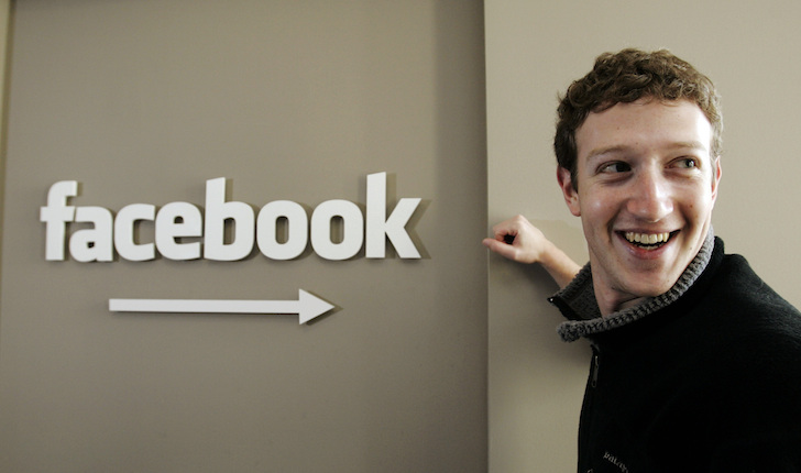 facebook zuckerberg Q&A Mark 6 novembre