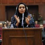 reyhaneh jabbari 27 anni compleanno Facebook madre