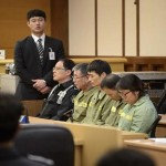 abbandono nave sud corea Lee Jun-seok condananto